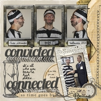 convicted/connected? (color challenge)