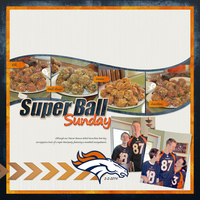 Super Ball Sunday