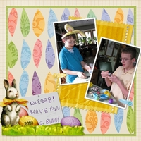 Easter 2010--right