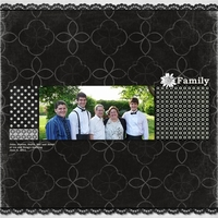 Tues 5/15 - Family
