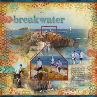 Breakwater - Newsletter 2/24/14