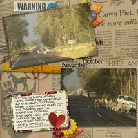 WARNING_Sheep Crossing - Thurs. 13th Freebies
