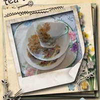 Special Tea Time_Sept ATC_My Inheritance
