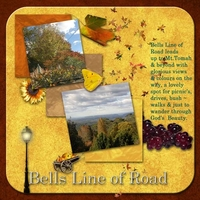 Bells Line of Road