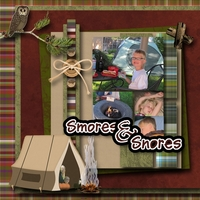 Smores & Snors