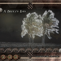 June 19 - Freebie - A Breezy Day