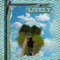 Sept 25 - Freebie - Make Life Lively