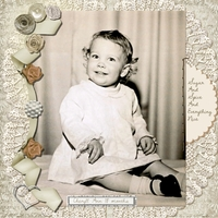 Sept 7 - Baby Pic - Baby Me