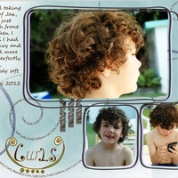 June 6 - Curl Envy