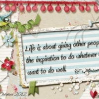 ATC Challenge - Inspire Others