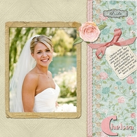Friday Scraplift Challenge - Brandy Hackman