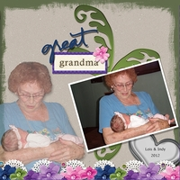 Greatgrandma