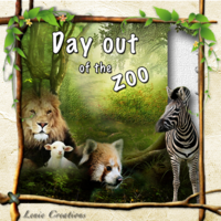 Day out of the Zoo