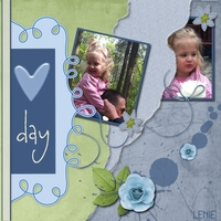 love is in the air  tuesday challenge