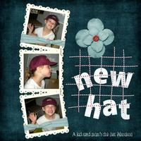Sat 6/28 color - New Hat
