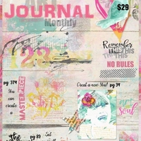 Art Journal Mag