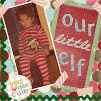 Our Little Elf