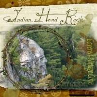 Tuesday Freebie Challenge-Indian Head Rock