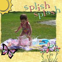 Splish Splash