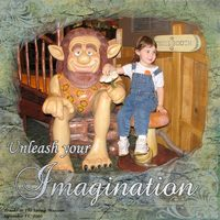 Unleash Your Imagination