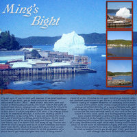 Ming's Bight-For Tonya