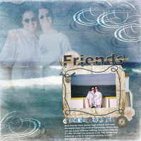 Friends-For Elizabeth