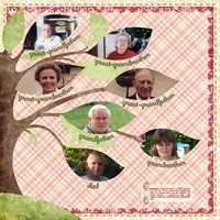 Family Tree Rt Side