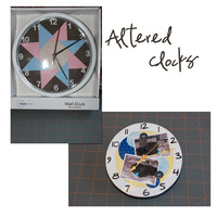Altered Clock and CD Clock
