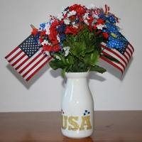 DIY: 4th of July Decorations