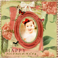 ScrapSimple Embellishment Templates: Noteworthy Frames