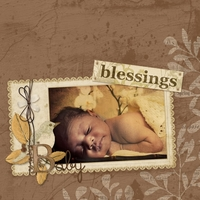 Blessings - Newsletter 8-13-10