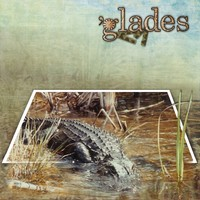 'Glades 'Gators Left