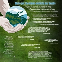 World in Our Hands, eft