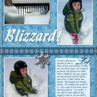 Blizzard of '06