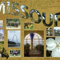 Missouri for Sarah