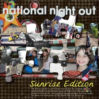 National Night Out_Freebie Challenge 1/17