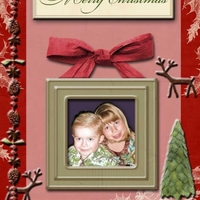 my christmas card for 2007