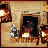 Time for S'Mores!