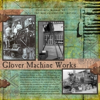 Glover Machine Works