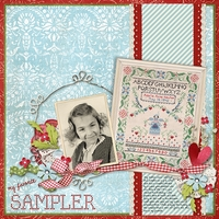 My Favorite Sampler