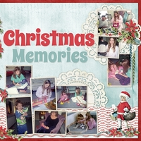 Christmas 1999 - right