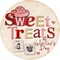 Sweet Treats Tag