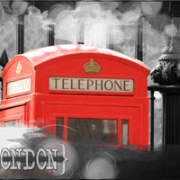 HNC_london phone Box