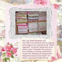 Journaling Chat Challenge NSD 2012