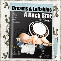 Dreams & Lullabies