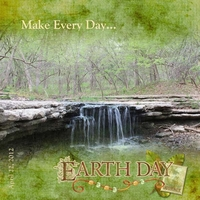 Monday Challenge 04/23/12 Earth Day
