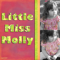 Little Miss Molly
