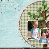 Summer June Desktop