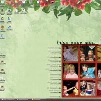 A year in Review - Desktop