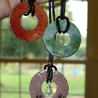 Washer Jewelry